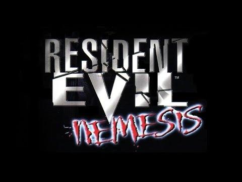 Resident Evil (Nemesis) Pelicula