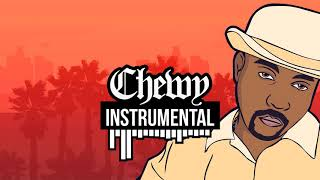 "FREE Gfunk 2018 Nate Dogg type beat ""Chewy"" [Prod. JunioR]"