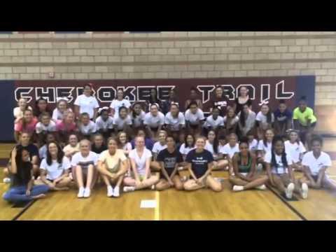Cherokee Trail High School 2015
