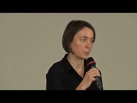 Kathrin Passig: »Selbstgemachte Staaten: Politisches Handeln in Onlinecommunities«