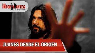 Juanes: el dolor que cargaba en silencio por su hermana y el regreso a su origen - Los Informantes