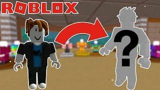 I'm DOING MY SKIN IN ROBLOX!