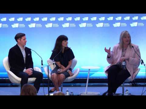 High Tech Tools Tackle Retirement  @ Digital Money Forum CES 2017