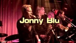 ICN国际卫视《星光灿烂 American Stars》首场评委:Jonny Blu