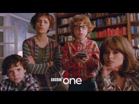 Love, Nina: Trailer - BBC One
