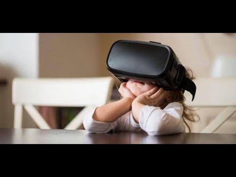 Virtual Reality House Hunting in NOVA