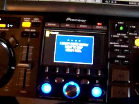 MEP 7000 with Karaoke