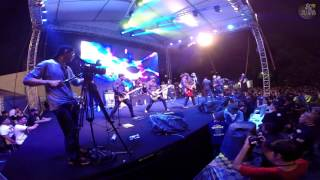 Rock The World 15 | Plague Of Happiness - KAWAN