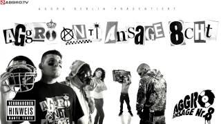 SIDO - BLAS MIR EIN - AGGRO ANTI ANSAGE ACHT - ALBUM - TRACK 08