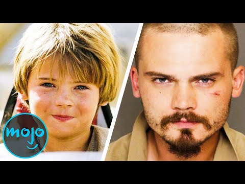 Top 10 Child Stars Who Quit Hollywood