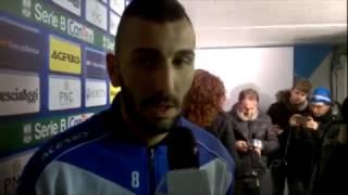 Serie B, il postpartita di Brescia-Novara