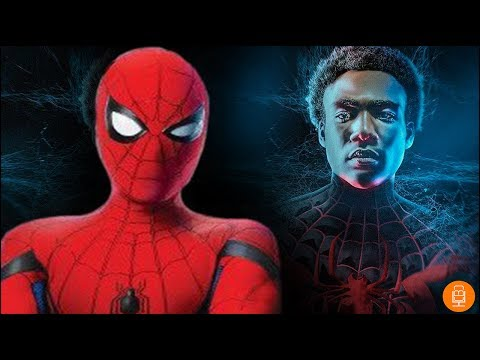 Tom Holland Wants Miles Morales in the MCU