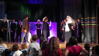 I Promessi Sposi in 10 Min Marischio