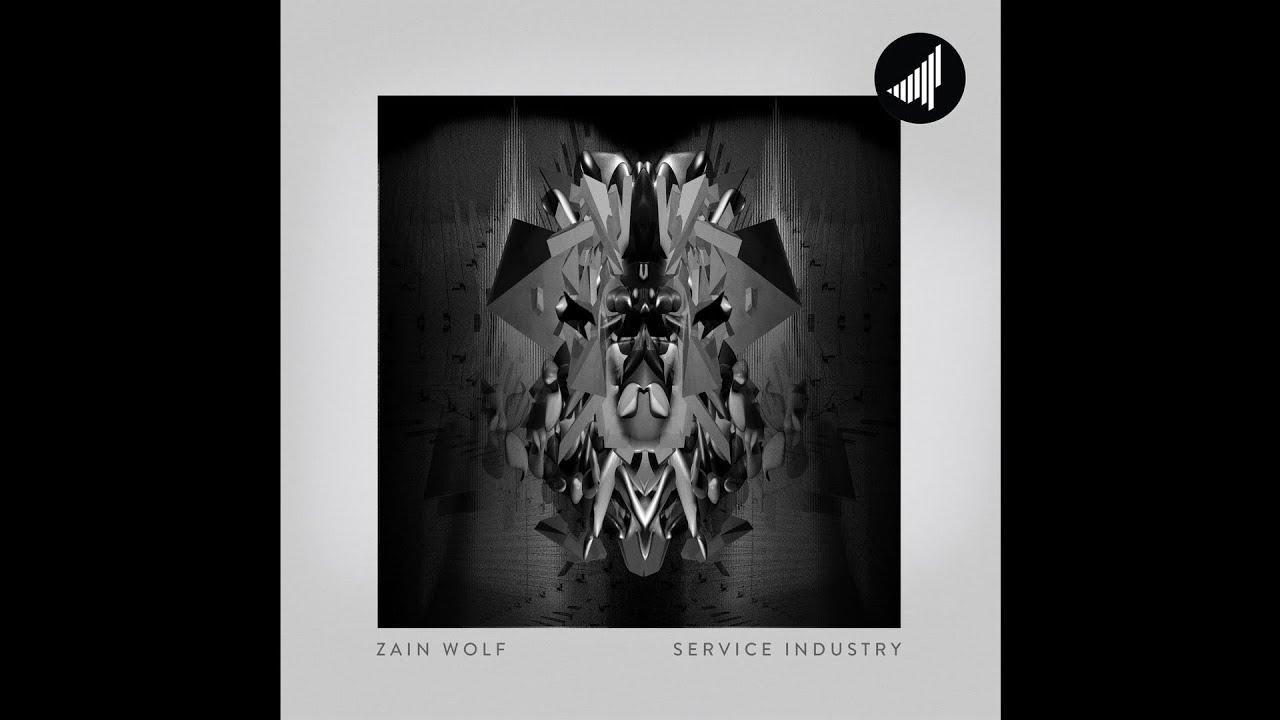 Zain Wolf - Moneymaker