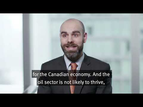 Global Investment Outlook – New Year 2019 – Oil and the Canadian economy