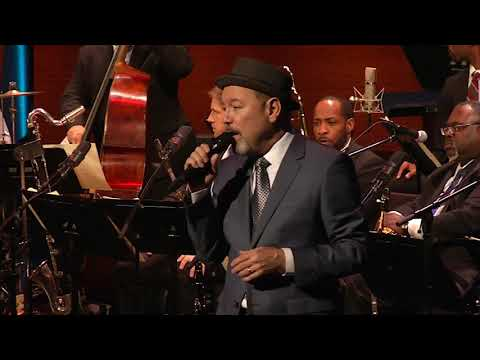 El Cantante  Jazz at Lincoln Center Orchestra with Wynton Marsalis ft Rubén Blades