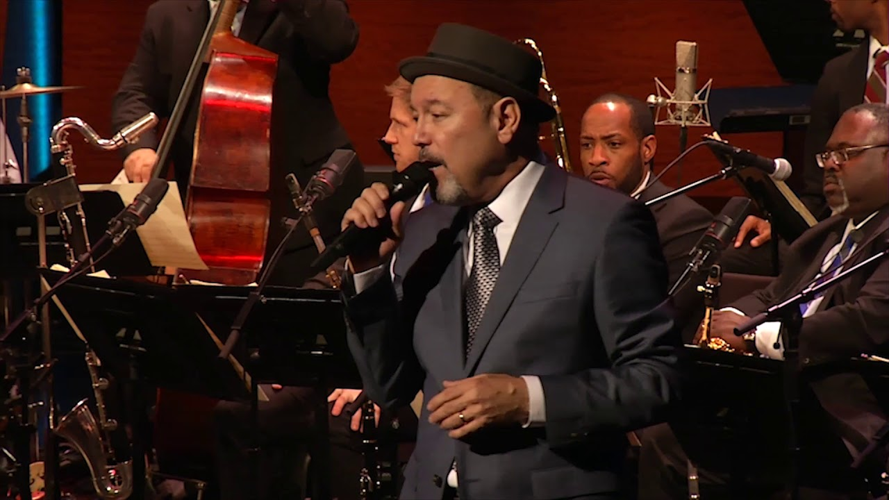 El Cantante - Jazz at Lincoln Center Orchestra with Wynton Marsalis ft. Rubén Blades