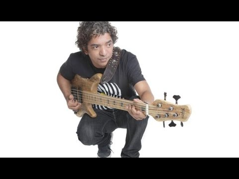 Arthur Maia  -  Comboio Instrumental Brasil