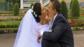 Свадьба Эдуард Мария Таллинн 27.06. 2009