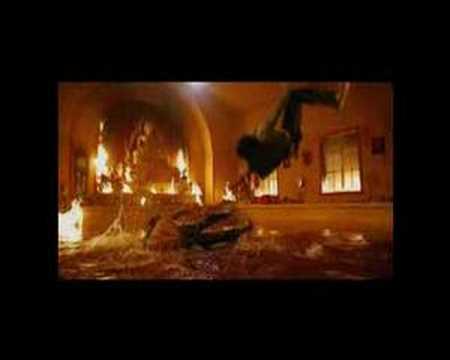 DMX We in here Tony jaah movie