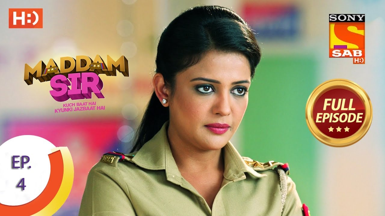 Download Maddam Sir - Ep 4 - Full Episode - 27th February 2020