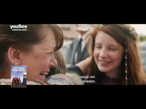 Denne måneds YouSee Premiere: Captain Fantastic