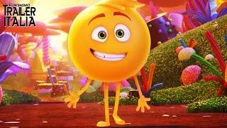 Emoji – Accendi le emozioni | Divertente Trailer Italiano del film d'animazione