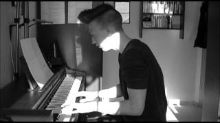Barfuß am Klavier - AnnenMayKantereit - Piano Cover