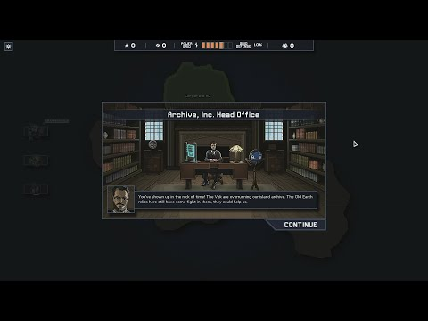 Into the Breach: Quick Look