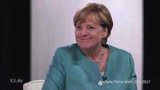 Christian Ehring: Unbesiegbare Angela Merkel?