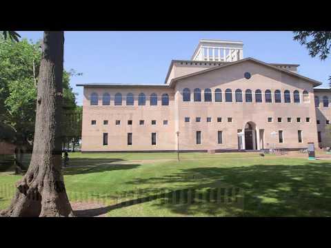 Architecture Graduate Program 2017