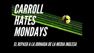 CARROLL HATES MONDAYS 2X28: ESTRENAMOS PLATÓ