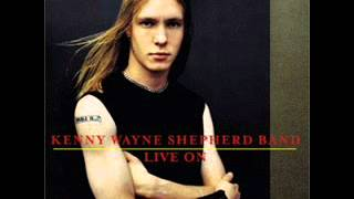 Kenny Wayne Shepherd - Them Changes