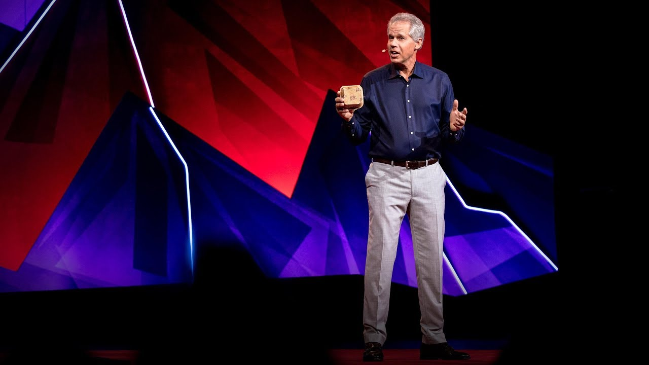 #TEDtalks - The business case for working with your toughest critics