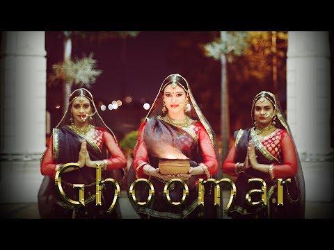 Ghoomar   Padmavati - Rudra Dance Theatre