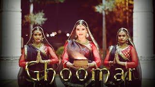 Ghoomar Padmavati Rudra Dance Theatre