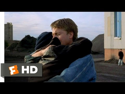 Billy Elliot (8/12) Movie CLIP - Give the Boy a Chance! (2000) HD