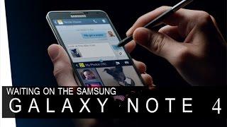 Samsung Galaxy Note 4 - Pre-Release  (please share)