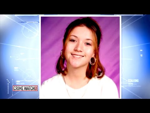Girl, 15, Strangled to Death After Spending the Night at Friend's House - Pt. 1 - Crime Watch Daily from YouTube · Duration:  6 minutes 56 seconds