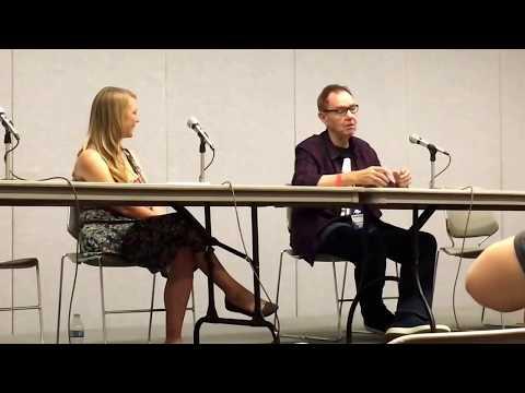 Gerry Conway Talks Creating Power Girl & Origin of Her Cleavage Amazing Las Vegas Comic Con