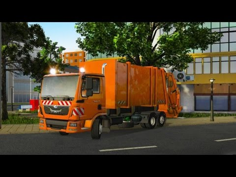 Cityconomy Gameplay Part 3 - Street Cleaning - Let's Play