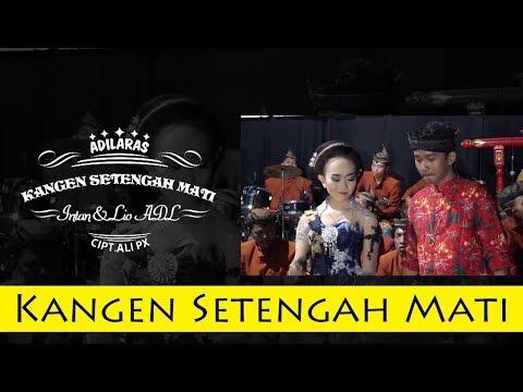 Tayub Cs Adi Laras - Kangen Setengah Mati ( Official Music Video )