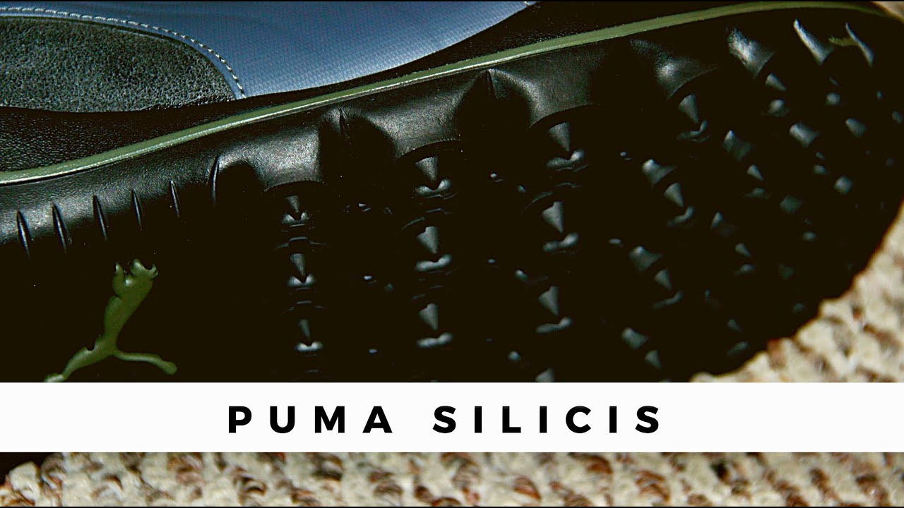 puma silicis mid dp sneakers