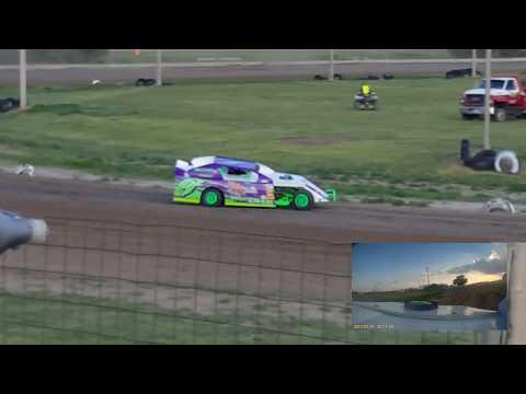 7 1 17 Sherman Co Speedway Sportmod