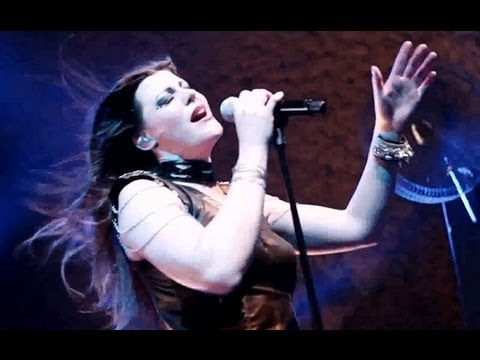 [Epic Ending] Nightwish - Ghost Love Score @ Buenos Aires, 2012.
