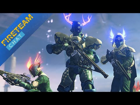 Fireteam Chat Ep. 207 - Destiny 2's Revelry and Lessons to Learn - IGN's Destiny Show thumbnail