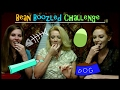 BEAN BOOZLED | feat. Our Mom