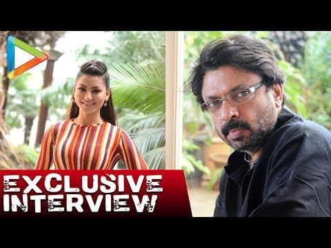 Urvashi Rautela Chooses Sanjay Leela Bhansali Over Karan Johar, Rohit Shetty & Kabir Khan