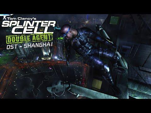 Splinter Cell Double Agent OST - Shanghai | Money Train [Full Theme]