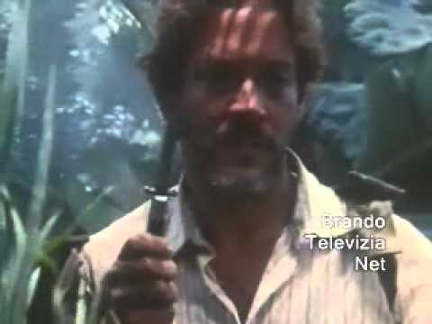 Florida Straits - TV Movie Trailer 1986 מישורי פלורידה - טרי
